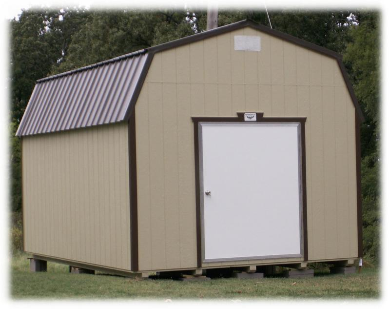 Wood Storage Sheds For Sale In Arkansas Bald Eagle Barns