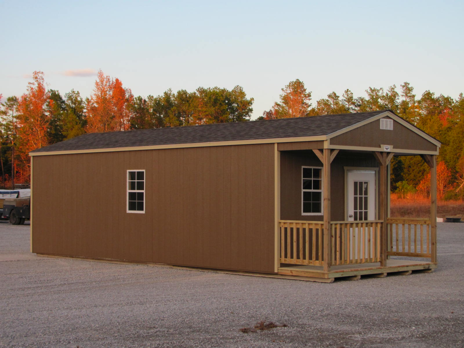 to built storage rent lofted sheds serviced own cabins portable cabin locally