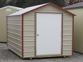CHEAP STORAGE BUILDING ECONOMY BUILDINGS VALUE SHED