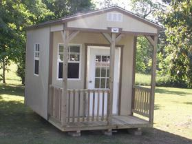small portable office. The Cabin Is Ideal For A Back Yard Guesthouse, Portable Office, Hunting Cabin, Small Home-based Business,ect. Office M